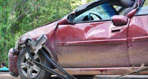 Jak postupovat při dopravní nehodě v zahraničí