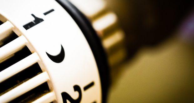 Tři kroky k menším nákladům za vytápění