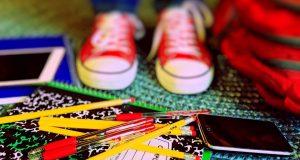 Podpora školáků a studentů státem